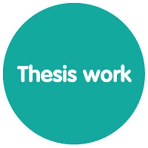 Dissertation Process - School of Social Work, University